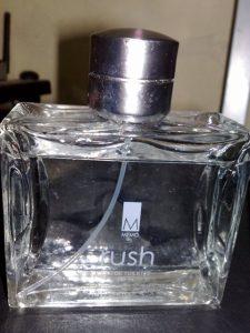 Memo Rush