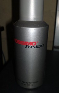 Mossimo Fusion