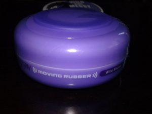 Moving Rubber Wild Shake