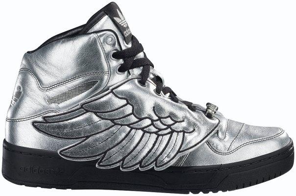 adidas jeremy scott: la scarpa con le ali pinoy tipo guida