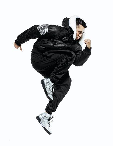 adidas originals jump