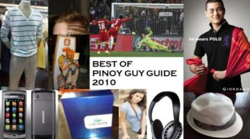 Best of Pinoy Guy Guide 2010 - FINAL2