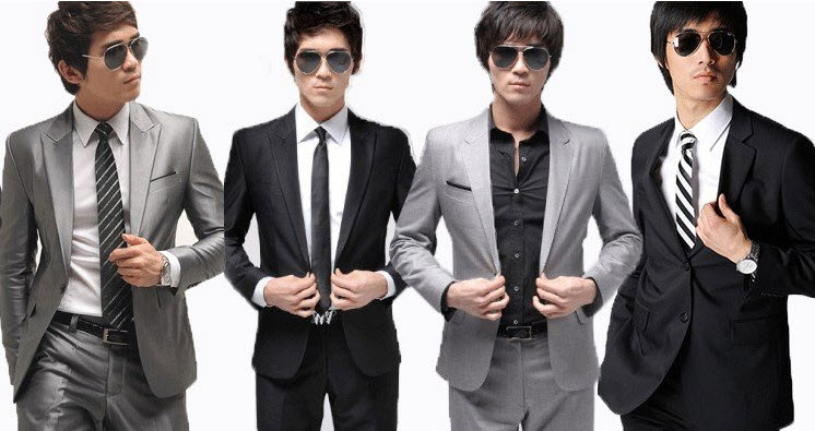 A Guy's Guide to Look Sharp at the Prom - Pinoy Guy Guide