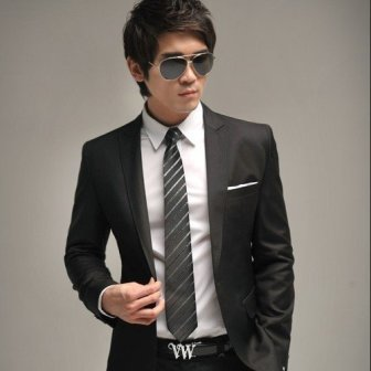 A Guy S Guide To Look Sharp At The Prom Pinoy Guy Guide