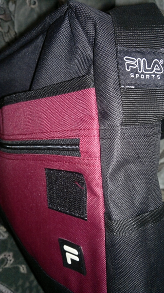 m_FILA Messenger Bag (4)