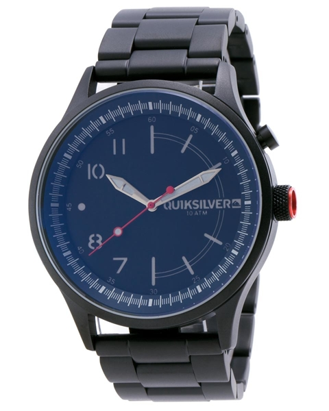 mens gold watches mens watches quiksilver