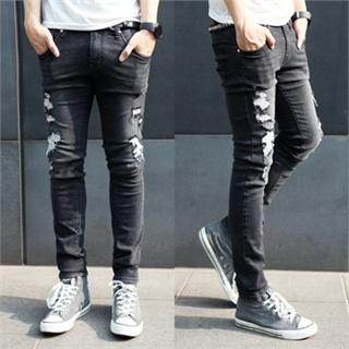 Mens Bench Jeans
