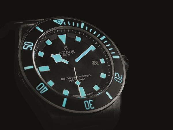 m_Tudor Men's Diving Watch 4