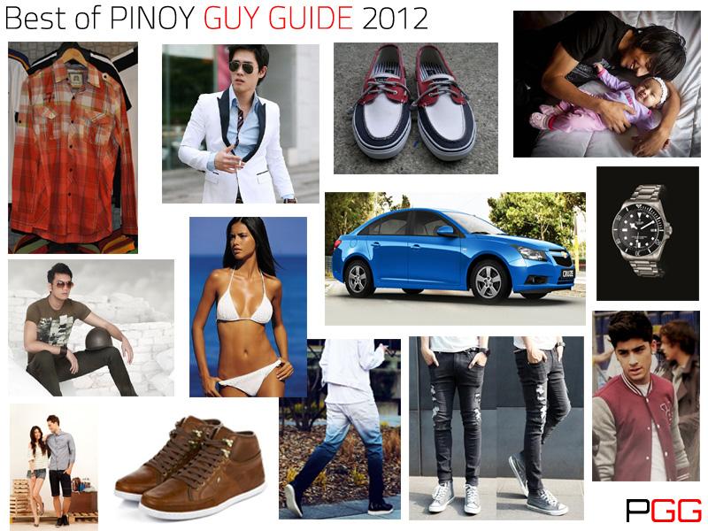 Best of PGG 2012