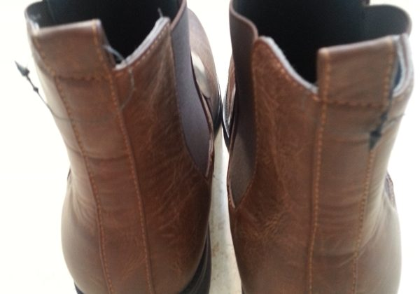 Milanos High Cut Boots (4)