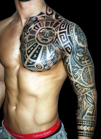 Tattoo Designs For Men