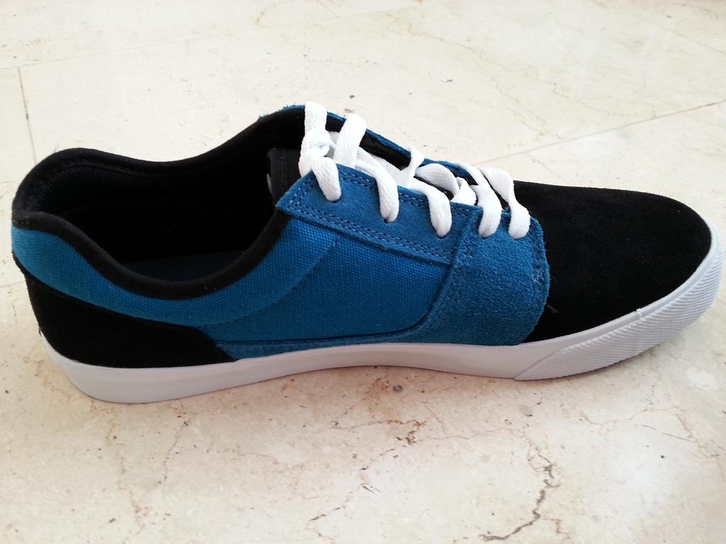 DC Bristol Men's Shoes (1)