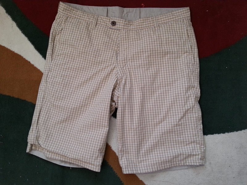 Dockers Shorts Reversed