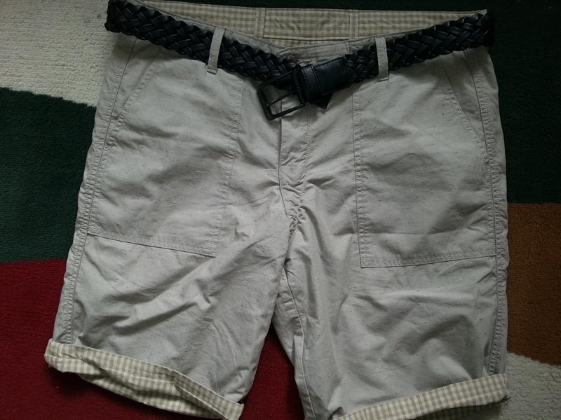 Men's Mesh Belts (2)