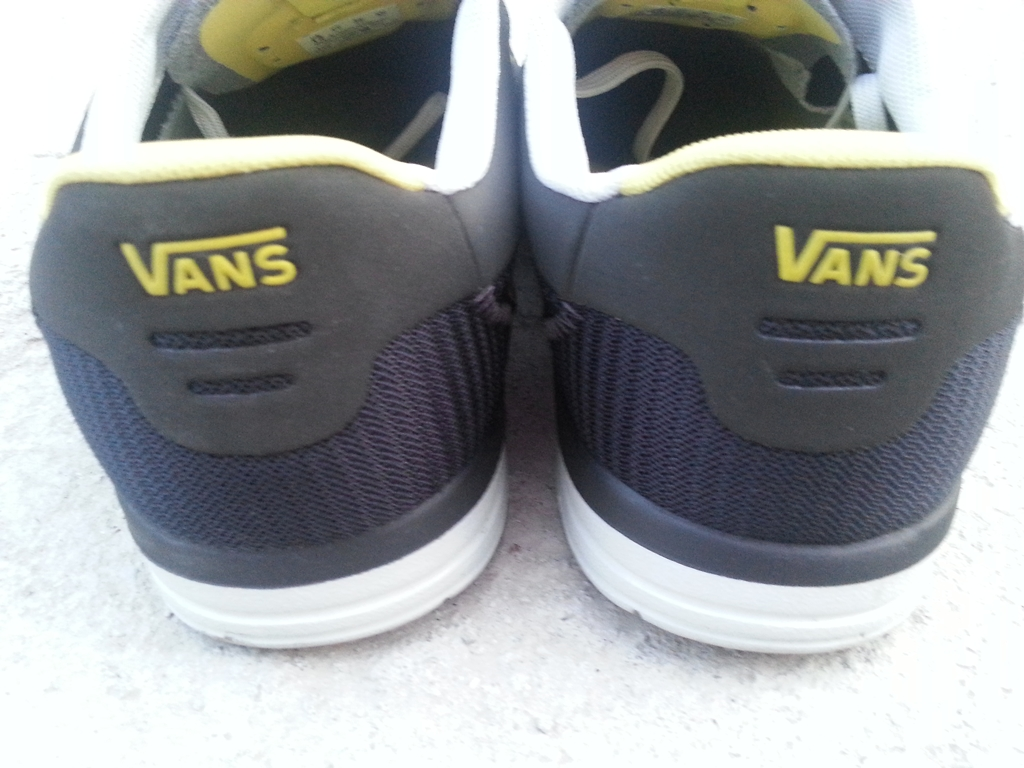 how much is vans