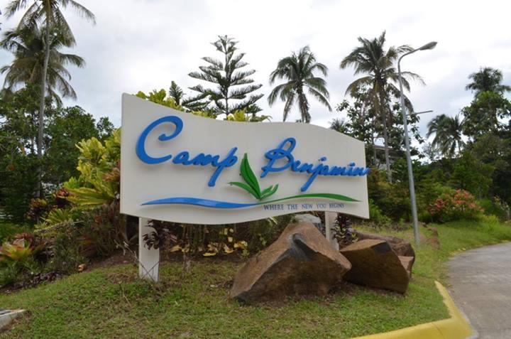 Camp Benjamin (1)