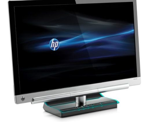 HP Sword LED Monitor