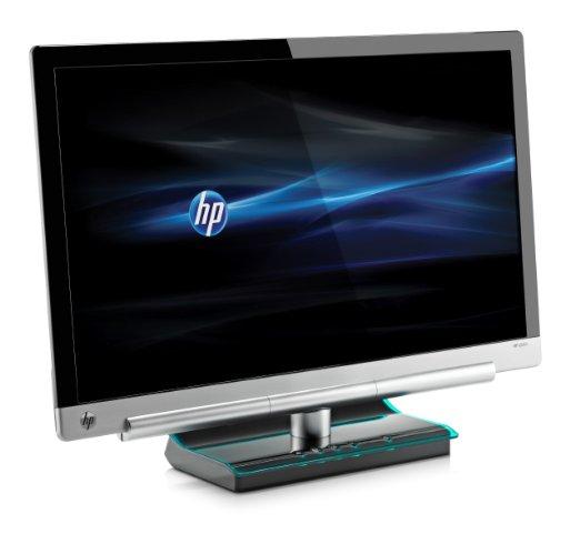 HP Sword LED Monitor