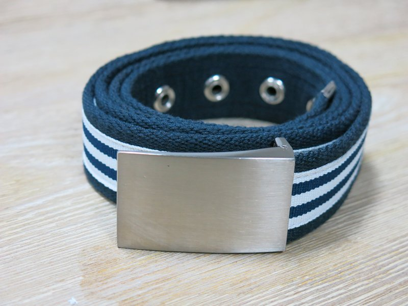 Avon Men's Club Casual Belt (4)