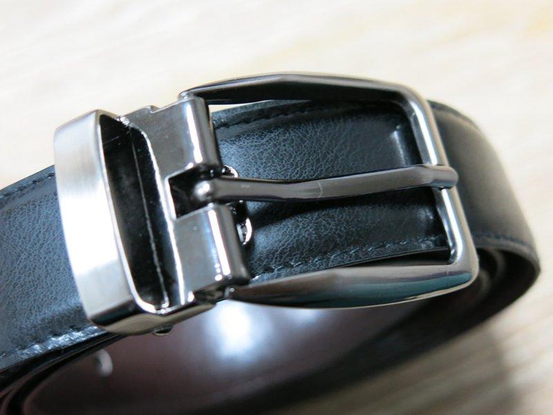 Avon Men's Club Leather Belt (1)