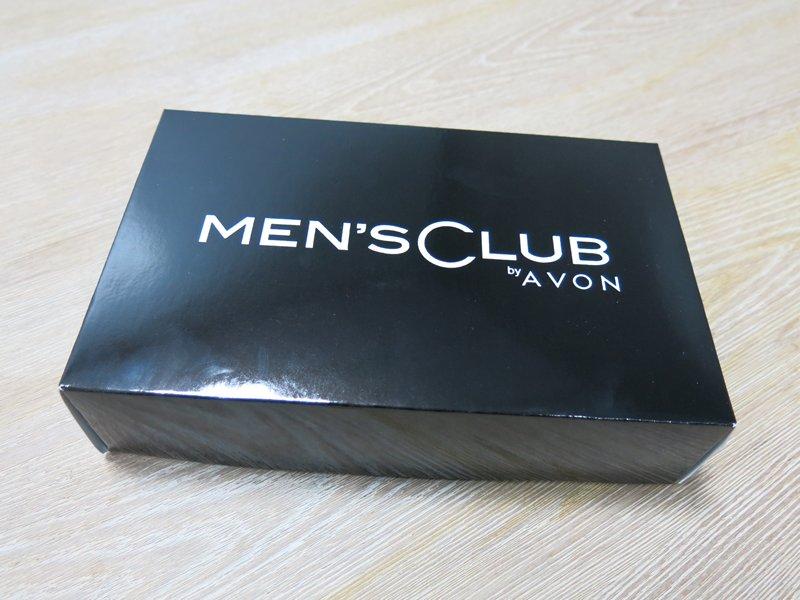 Avon Men's Club