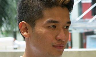 Galerry undercut hairstyle philippines
