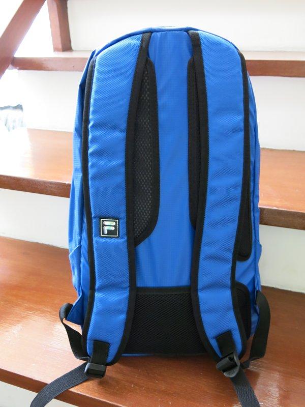 Fila Hague Men's Backpack (2)