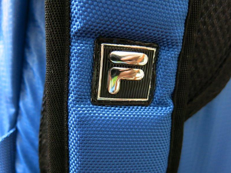 Fila Hague Men's Backpack (3)
