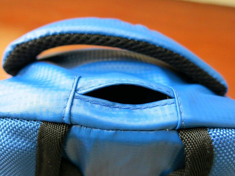 Fila Hague Men's Backpack (6)
