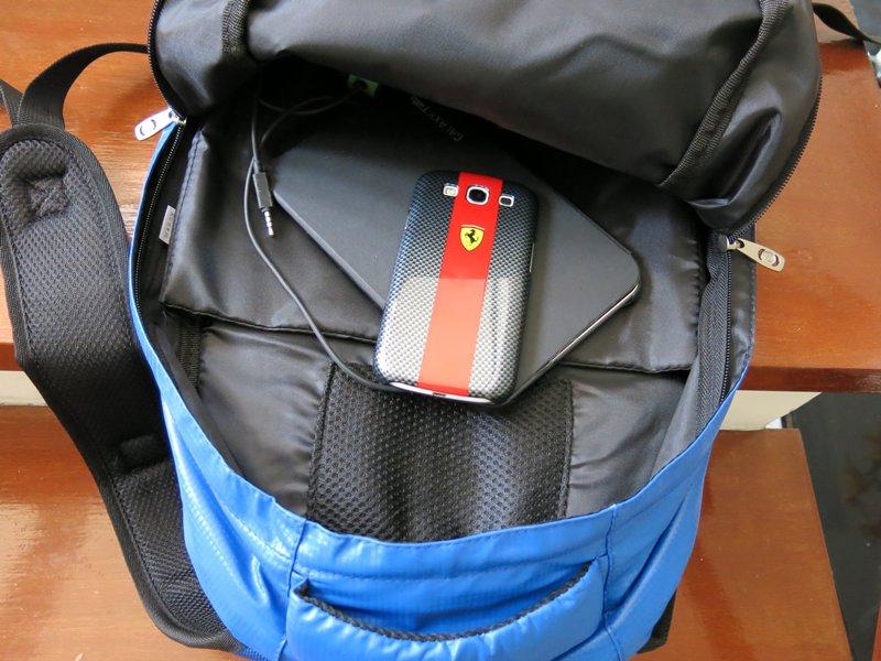Fila Hague Men's Backpack (8)