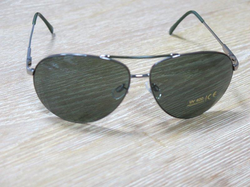 Retro Rush Sunglasses for Men (1)