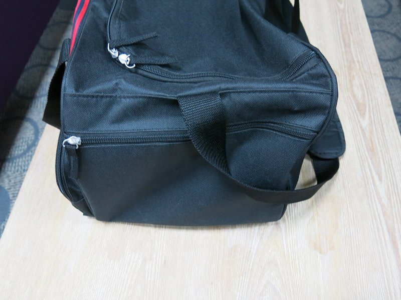 Tyler Overnight or Gym Bag (3)