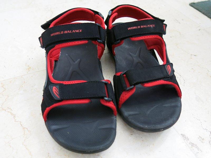 World Balance Waveseeker Men's Sandals  (1)