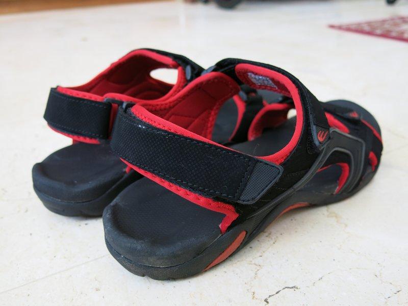 World Balance Waveseeker Men's Sandals  (4)
