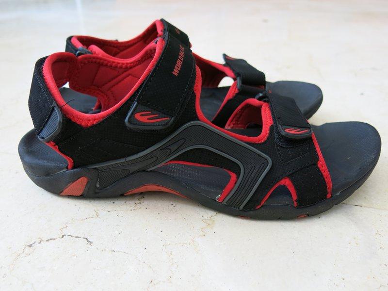 World Balance Waveseeker Men's Sandals  (5)