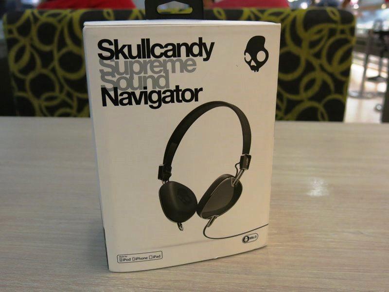 Skullcandy Navigator (1)