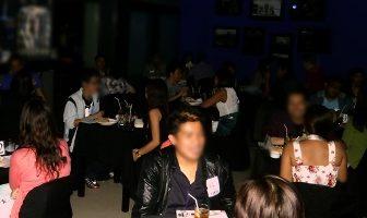 speed dating 2013 philippines
