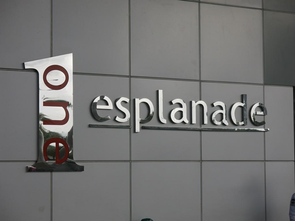 1 Esplanade