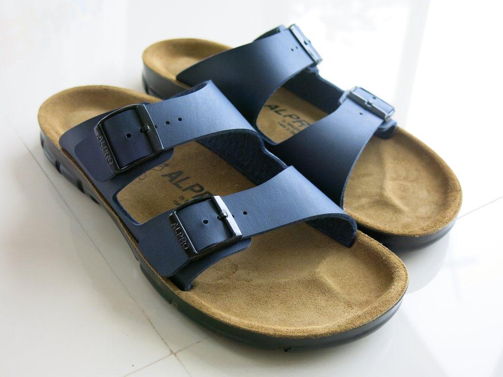 Birkenstock Alpro P250 Men's Sandals (13)