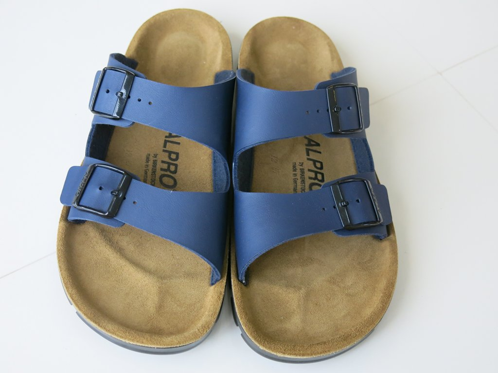 Birkenstock Alpro P250 Men's Sandals (5)