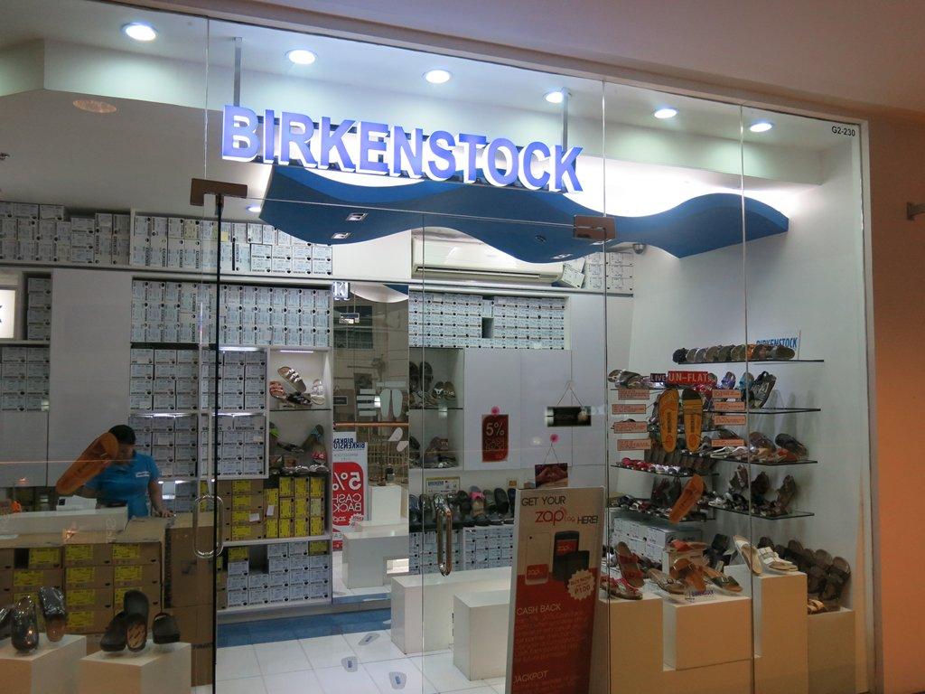 Birkenstock Glorietta 2