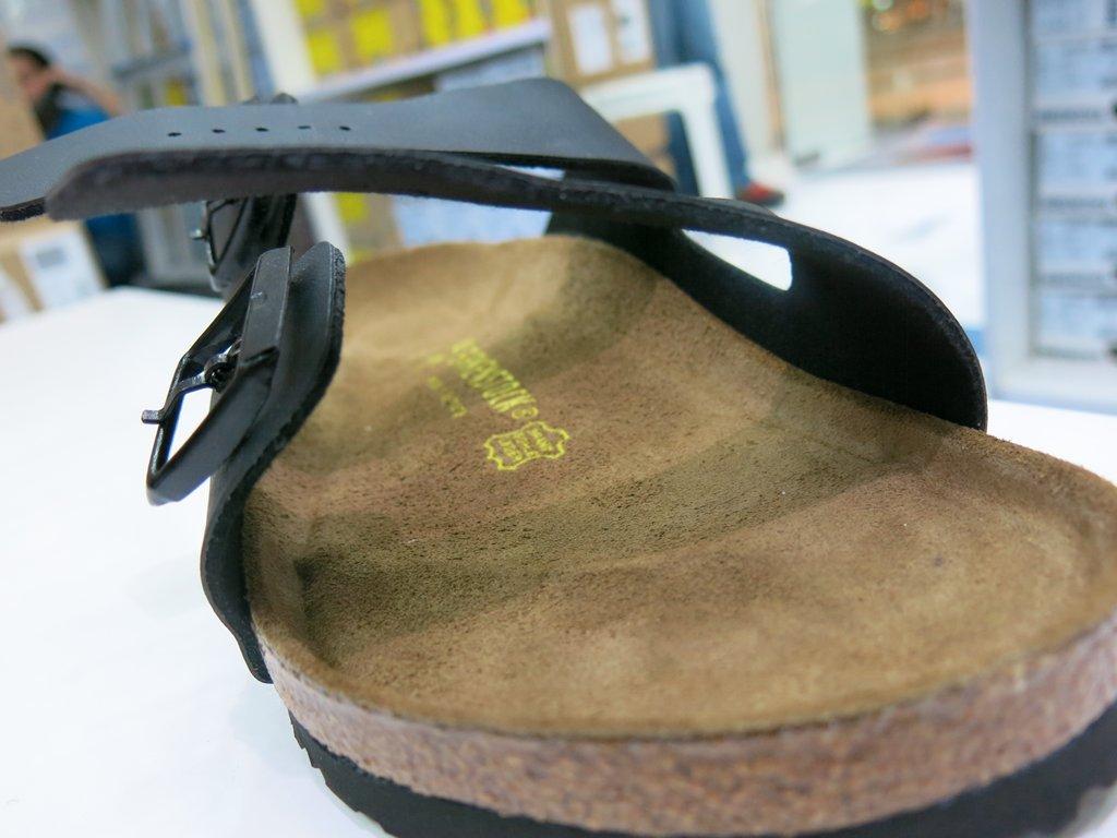 Birkenstock Sandals for Low Arch Feet