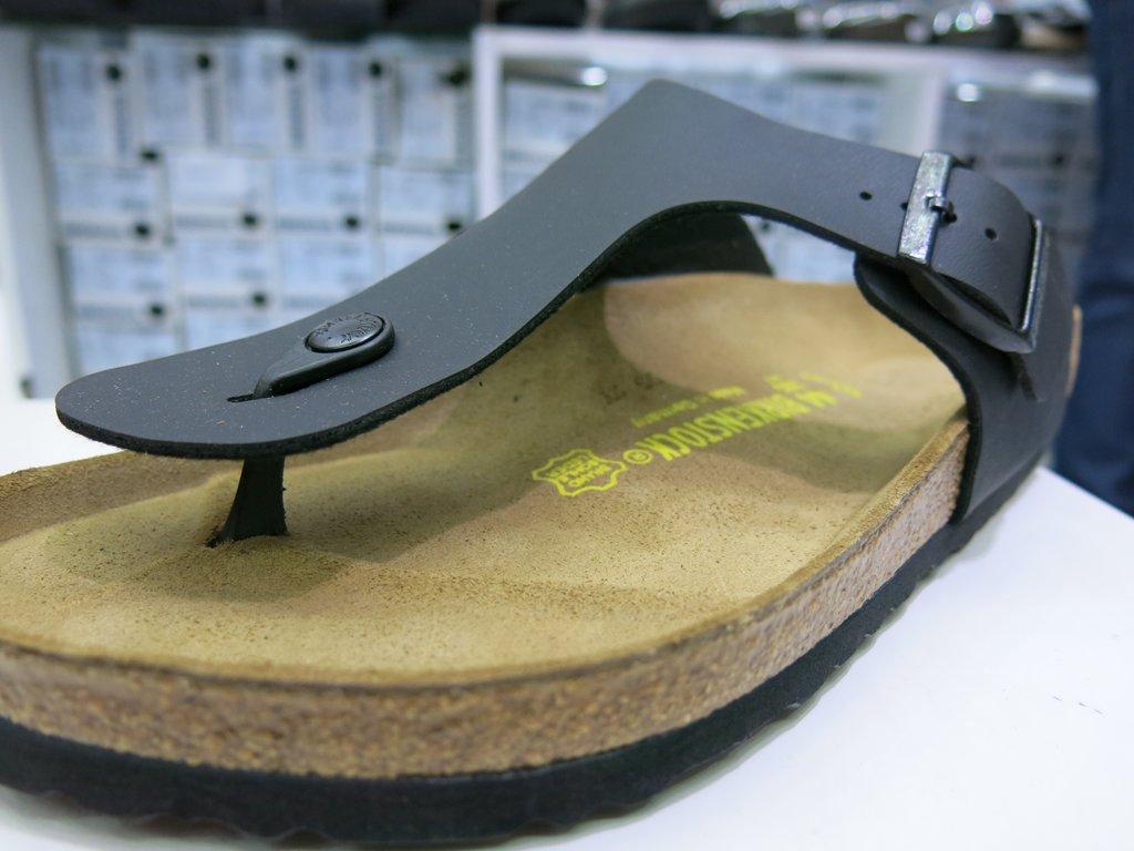 High Arch Birkenstock Sandals (2)