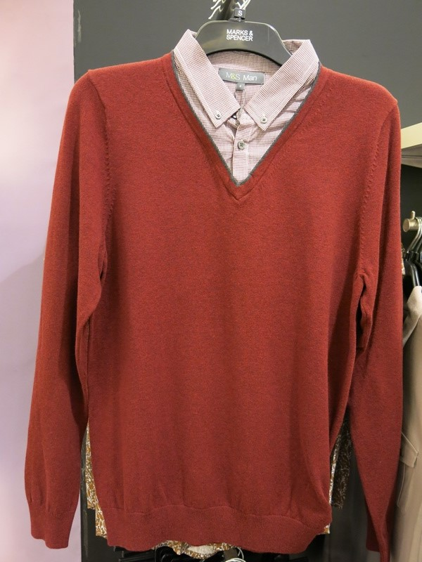 Marks & Spencer Sweater