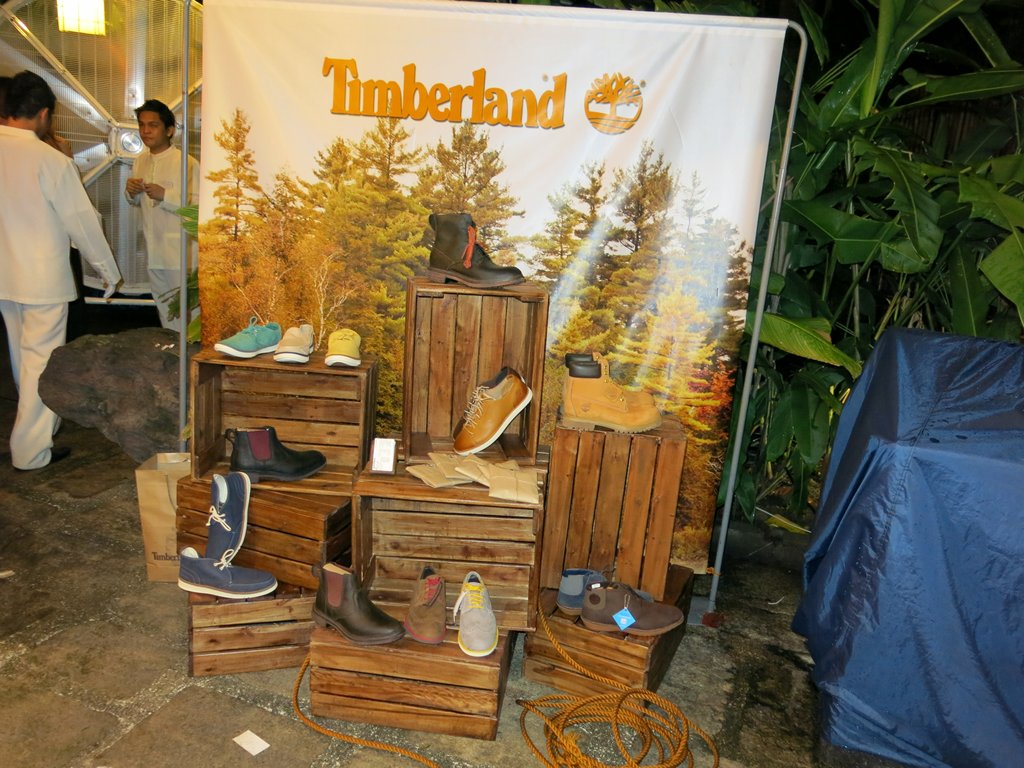 Timberland Eco Friendly Shoes