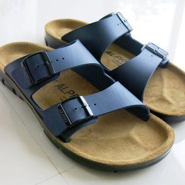Birkenstock Alpro P250 Men's Sandals
