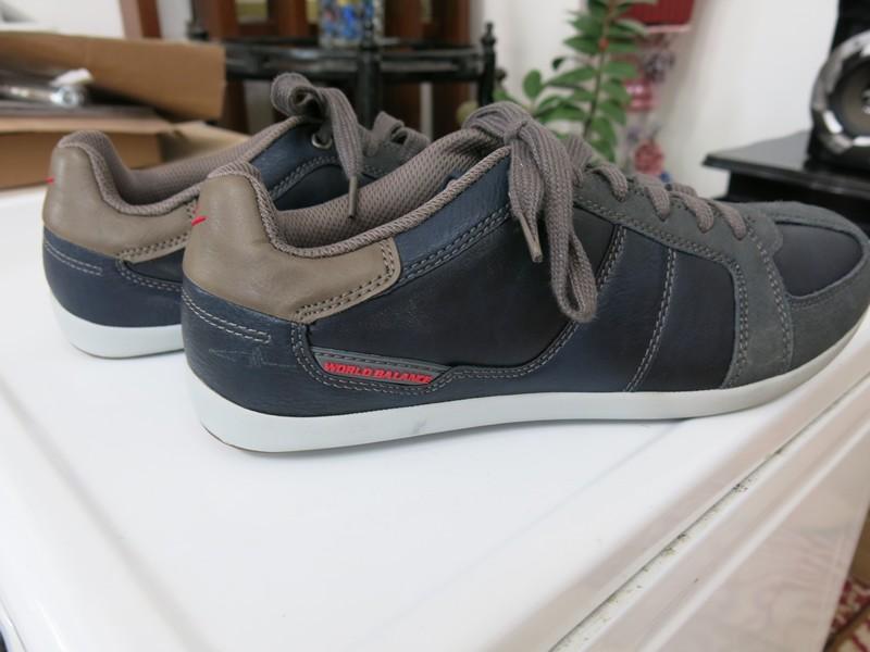 World Balance Gunther Men's Casual Shoes (15)