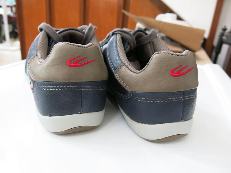 World Balance Gunther Men's Casual Shoes (2)