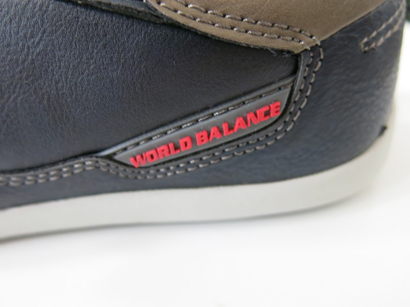 World Balance Gunther Men's Casual Shoes (20)