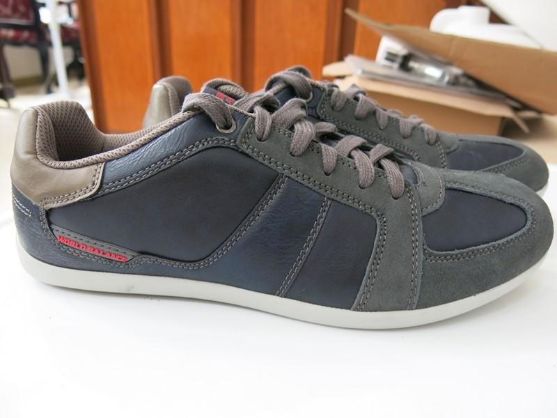 World Balance Gunther Men's Casual Shoes (3)